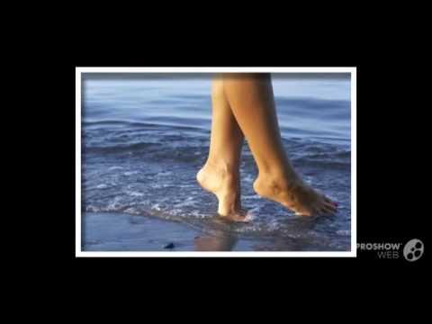 Увеличены косточки на стопе ног