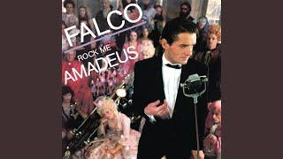 "Rock Me Amadeus (12"" American Edit)"