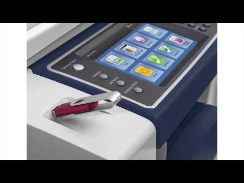 Xerox WC 5955 Copier