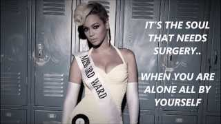 Beyoncé   Pretty Hurts Lyrics