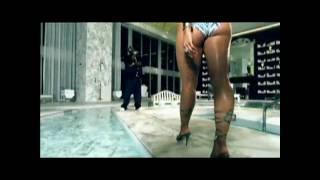 "Rick Ross Feat. Styles P - ""Blowin Money Fast"" (Music Video) With Lyrics"
