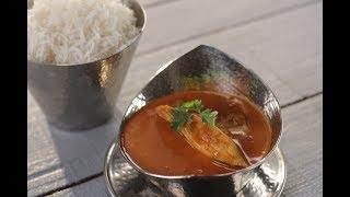 Kerala Fish Curry   Sanjeev Kapoor Khazana