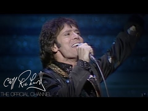 Cliff Richard & The Shadows - We Don't Talk Anymore (The Royal Variety Performance, 29.11.1981)