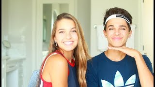 MY EVERYDAY MAKEUP TUTORIAL (On Brent)