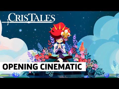 Opening Cinematic de Cris Tales