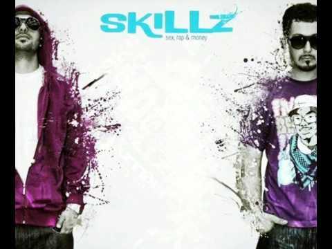Skillz -  Inati
