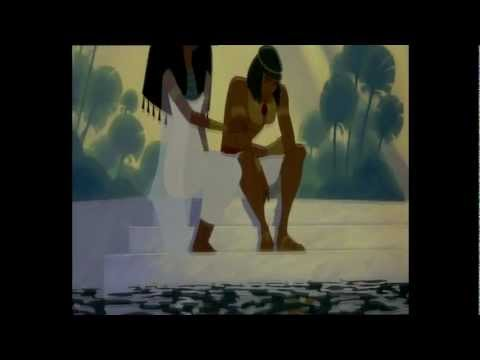 Prince of Egypt - Queen's Reprise (german)