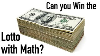 Can you Win the Lotto with Math?