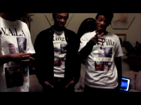 21Pillz - Everyday (Official)