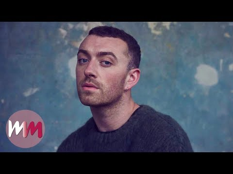 Download Top 10 Best Sam Smith Songs Mp4 HD Video and MP3