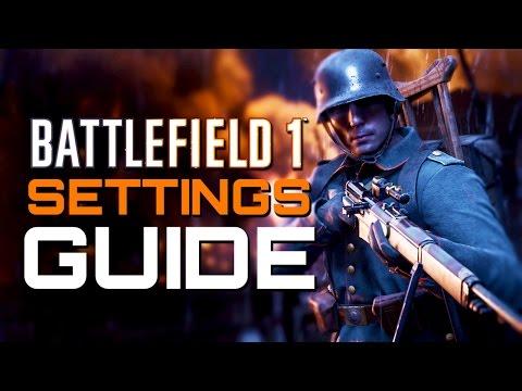 Aim settings suggest! — Battlefield Forums