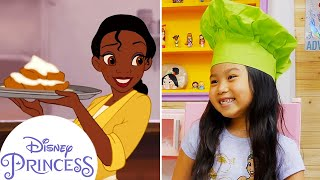Fun Facts About Tiana! How Many Do You Know? | Disney Princess