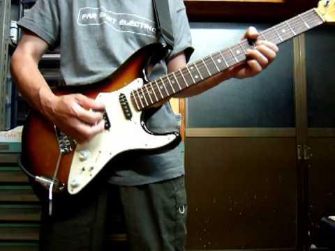 Creed  One Last Breath Guitar Tutorial INTRO  TABS