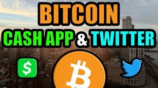 Confirmed: Twitter CEO Says Bitcoin Lightning Support Coming To Cash App & Twitter [Audio]