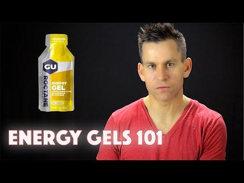 Energy Gels 101