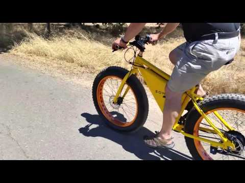 A compelling alternative and price – Sondors eBike Review
