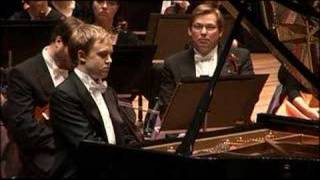 Antti Siirala spielt Chopin