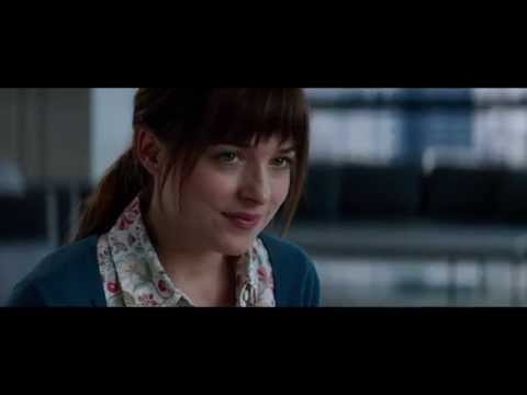 Fifty Shades of Grey - Official Trailer
