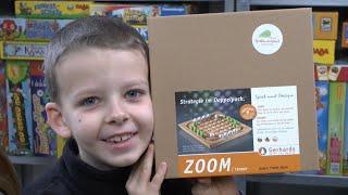 Zoom (Gerhards Spiel und Design) - ab 6 Jahre ... aber für Jung und Alt!
