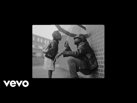 Ghetts – Black Rose ft. Kojey Radical