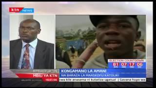 Mbiu ya KTN: Kongamano la amani