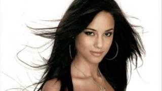 Alicia Keys - Never felt this way , Piano and I