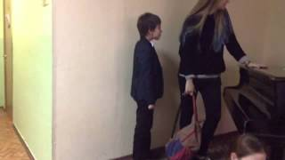 видео школьники лапают одноклассницу Лавров: