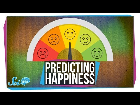 Why You Probably Can't Predict Your Own Happiness