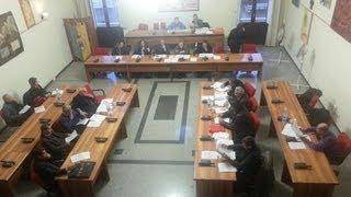 preview picture of video 'Melito di Porto Salvo, oggi il Consiglio Comunale. Segui la DIRETTA'