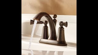 How To Clean A Kohler Faucet Aerator