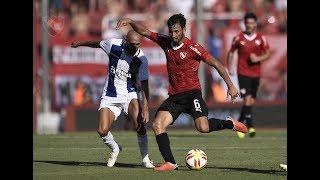 Fecha 16: Resumen De Independiente - Talleres