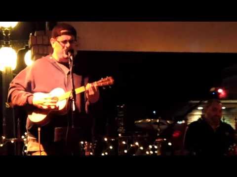 Chuck Riley - Rich Russo - Joe Botto - Ukelele - Gaspars Grotto Ybor - Such a Night