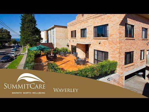 SummitCare Waverley