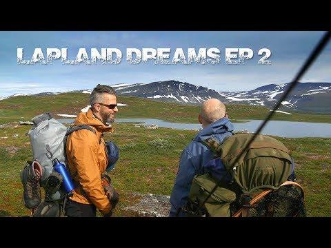 Lapland Dreams Ep 2