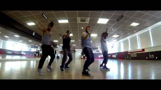 Guillaume Lorentz - Saïn Supa Crew ( Jacko) - Training