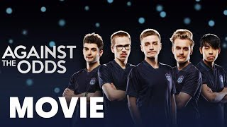 OG's comeback to win DOTA 2's TI8 | Against The Odds