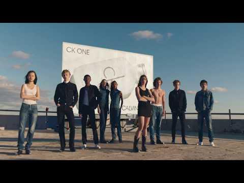 Calvin Klein Commercial for Calvin Klein CK One (2018) (Television Commercial)