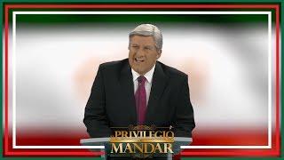 ¡Felicidades, Belinda! | El Privilegio de Mandar