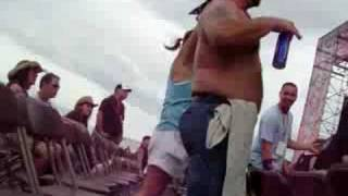 Rock The Bayou - Drunk Dancer for Jackyl