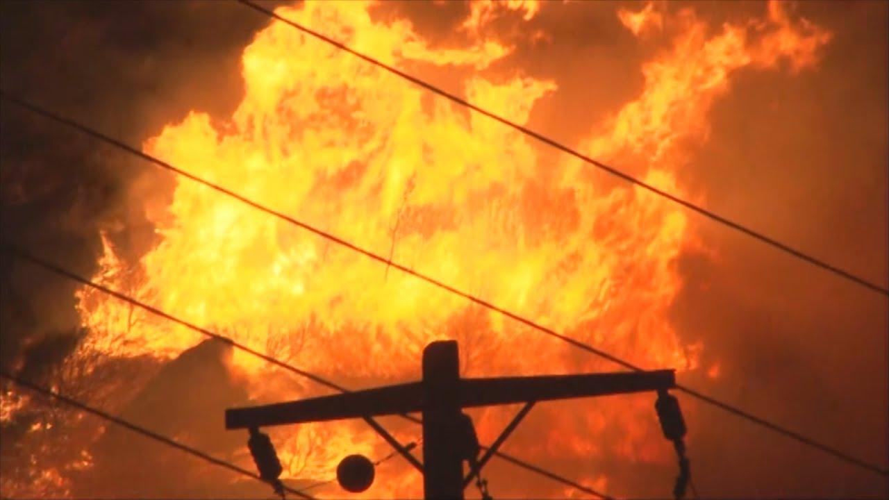 Λασίθι: Σε ύφεση η πυρκαγιά που έθεσε σε γενική επιφυλακή τις πυροσβεστικές δυνάμεις της Κρήτης