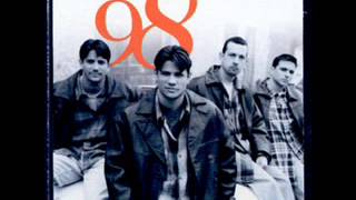 98 Degrees - Heaven's Missing An Angel