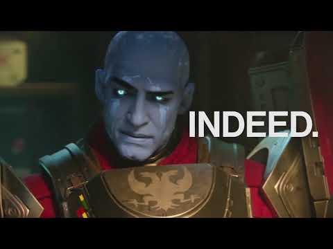 Destiny 2 – Meet Commander Zavala PS4  de Destiny 2