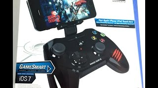 Mad Catz C T R L i Mobile Gamepad for iOS