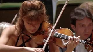 SHOSTAKOVICH Violin Concerto No 1 - Benedetti - Søndergård