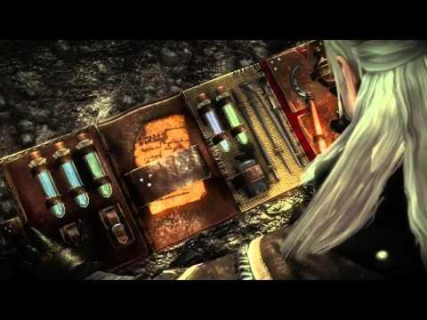 Zaklínač 2: Vrahové králů má launch trailer