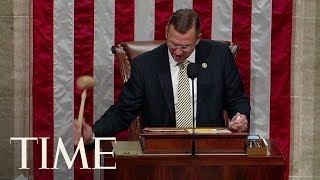House Passes Sweeping $1.5 Trillion GOP Tax Overhaul Bill: Trump