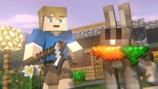 CARROTS (Minecraft Animation Short)