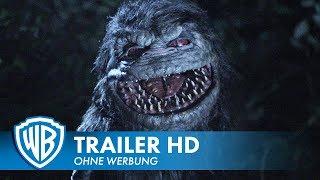 Critters Attack! Film Trailer