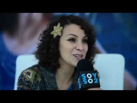 Gaby Moreno comparte con Soy502 lo que significa para ella la Navidad
