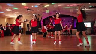 High School Pep Rally Surprise Dance!!!